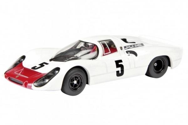 SCHUCO Porsche 908 KH #5 Herrmann