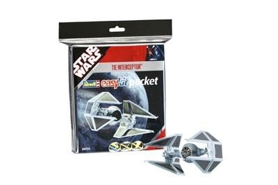 REVELL STAR WARS Interceptor easykit
