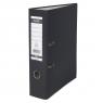 Segregator Bantex dźwigniowy A4/5cm - grafitowy (100551807)
