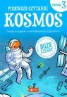 Pierwsze czytanki Kosmos Poziom 3