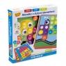 Smily Play, Układanka guziczkowa mozaika (SP82925)