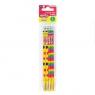 Ołówek z gumką Play-Doh 4 szt. (453820)