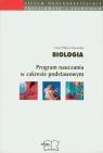 Biologia Program nauczania Zakres podstawowy Liceum Pyłka-Gutowska Ewa