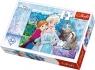 Puzzle 30: Frozen - Uwolnij magię (18225)