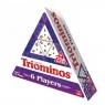 Gra Triominos 6 players (60725)od 6 lat
