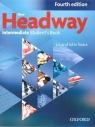 Headway NEW. Język angielski. Intermediate Student`s Book. Podręcznik dla Liz Soars, John Soars