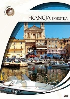 Francja Korsyka