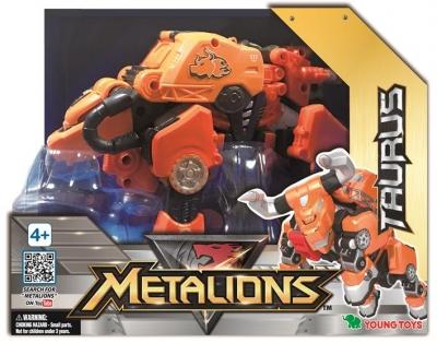 Metalions - Taurus (314025)