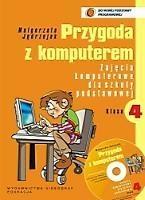 Informatyka SP KL 4. Podręcznik. Przygoda z komputerem (2012) Małgorzata Jędrzejek