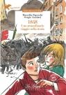 1848 Uno straordinario viaggio nella storia książka +MP3 online Marcella Papeschi, Sergio Azzolari