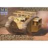 MB MK I Male British Tank Special (72003)