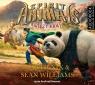 Spirit Animals T.3 Więzy krwi. Audiobook Garth Nix, Sean Williams