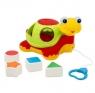 Żółwik Sorter Kształtów (38125)