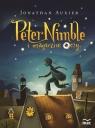 Peter Nimble i magiczne oczy Auxier Jonathan