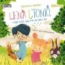 Lena i Tonio, czyli świat, gdy.... audiobook Barbara Wicher