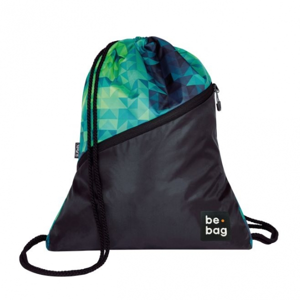 Worek Sportowy Be.Bag Be.Daily Magic Triangle