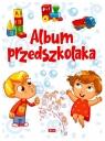 Album przedszkolaka 2020 Iwona Czarkowska