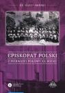 Episkopat Polski z pierwszej polowy XX wieku Umiński Józef