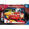 Puzzle 200 XXL Auta 3 (126255)
