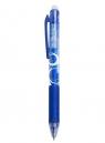 Długopis automatyczny Q-connect wymazywalny niebieski