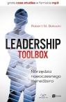 Leadership ToolBox Narzędzia nowoczesnego menedżera Bokacki Robert St.