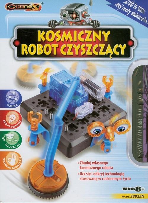 Kosmiczny robot czyszczący  (38825N)