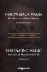 Fascynująca magia Trzy dni z żcyia Alberta Einsteina Sztuka teatralna Czarnecki Janusz Stanisław