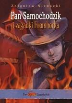 Pan Samochodzik i zagadki Fromborka Nienacki Zbigniew