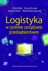 Logistyka w systemie zarządzania przedsiębiorstwem