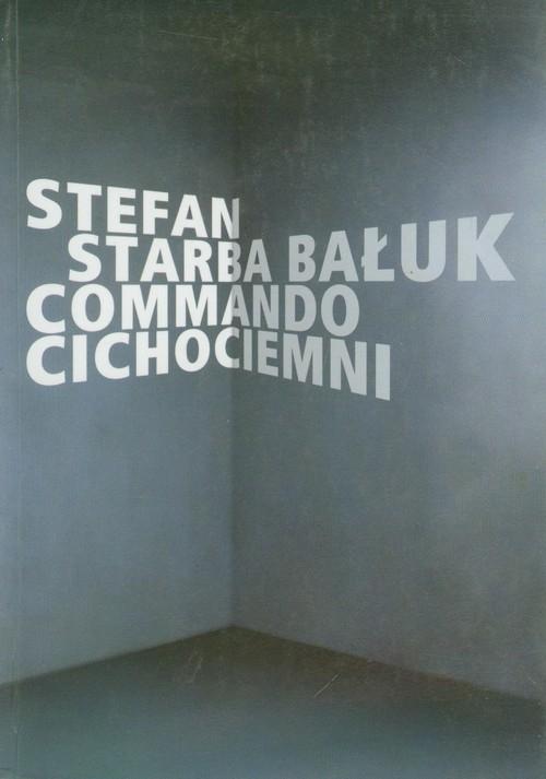 Commando Cichociemni Starba Bałuk Stefan