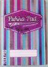 Zeszyt A5/60K kratka Americano pink