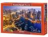 Puzzle Dubai at Night 1000 (C-103256)
