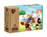 Puzzle 3x48: Mickey Classic (52525) Wiek: 4+