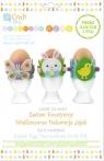 Zestaw kreatywny Wielkanocne dekoracje jajek