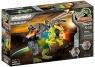 Playmobil Dino Rise: Spinozaur - Podwójna obrona (70625)