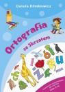 Ortografia ze SkrzatemĆwiczenia uzupełniające dla uczniów klas 2-3 Klimkiewicz Danuta