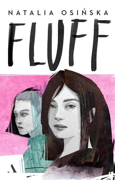 Fluff (Uszkodzona okładka) Natalia Osińska