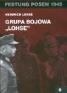 Grupa bojowa Lohse