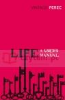Life: A User's Manual Perec, Georges