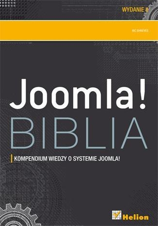 Joomla! Biblia Shreves Ric
