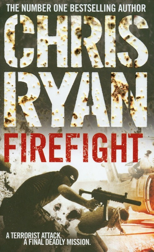 Firefight Ryan Chris