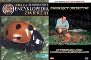 Wielka encyklopedia zwierząt. Bezkręgowce. Tom 25 + DVD BEZKREGOWCE