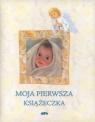 Moja pierwsza książeczka pamiątka Chrztu Świętego