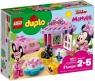 Lego Duplo Disney: Przyjęcie urodzinowe Minnie (10873)<br />Wiek: 2+