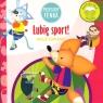 Lubię sport Przygody Fenka Gruca Magdalena