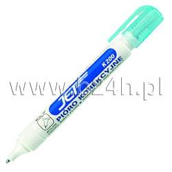 Korektor w długopisie (piórze) 8ML JET K200