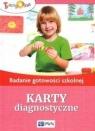 Trampolina Badanie gotowości szkolnej Karty diagnostyczne