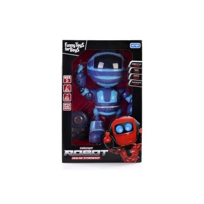 Robot Artyk tańczący, zdalnie sterowany (131257)