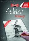 Blok artystyczny Inspiracje Szkice A4, 20 arkuszy (280919)