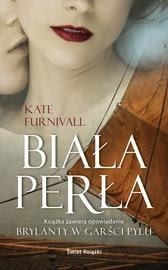 Biała perła Furnivall Kate